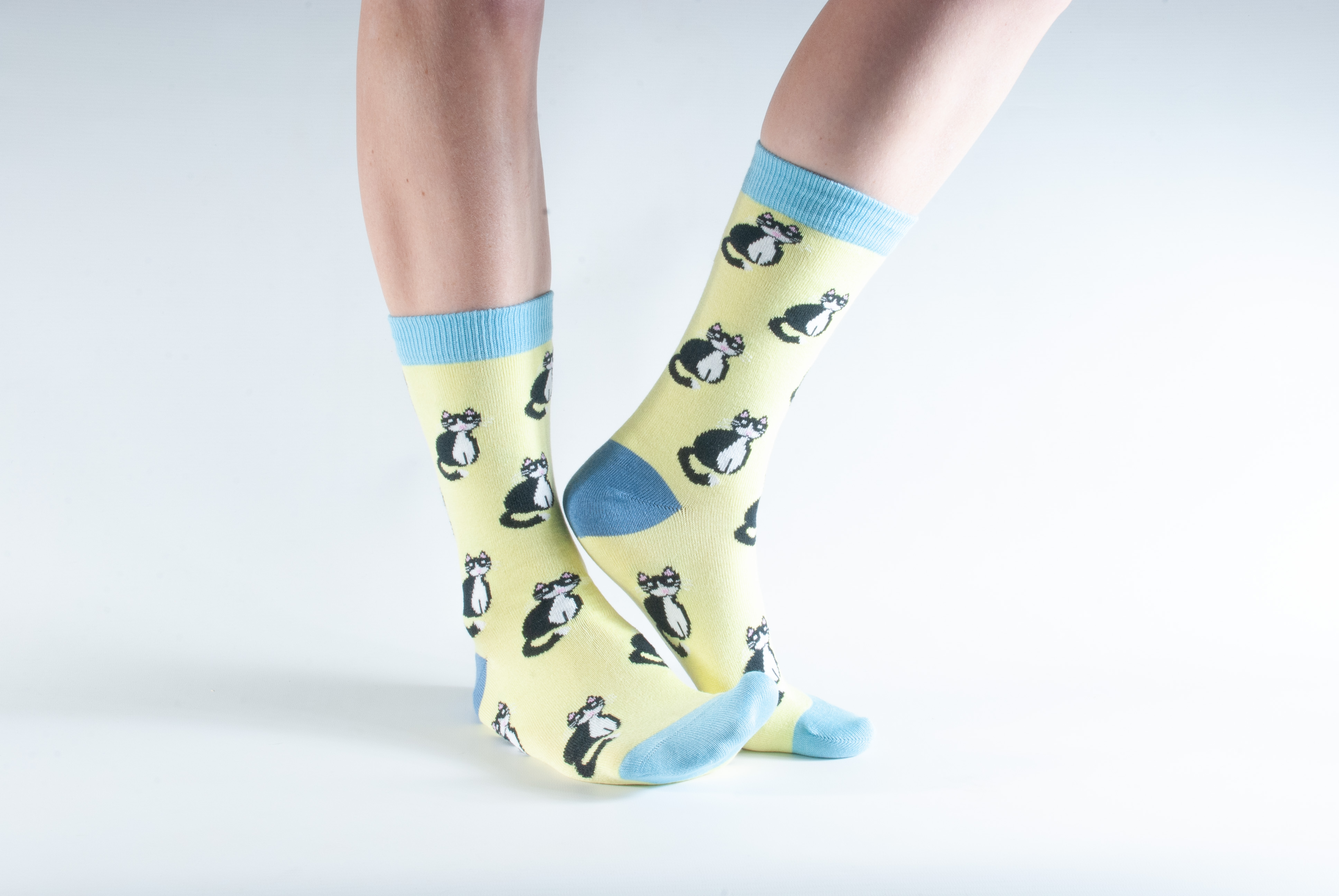 An image relating to Doris & Dude socks
